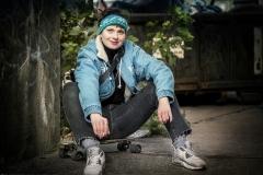 Skater J.